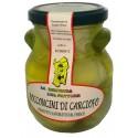 Carciofini di Sardegna quattro varianti, 280 gr.